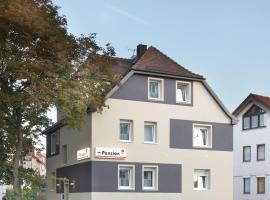 Pension Arkade Heilbronn, Heilbronn