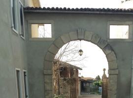 Appartamento per vacanze o affari, San Zeno