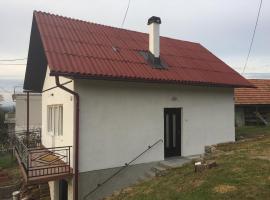 Stubičke Toplice house, Stubicke Toplice