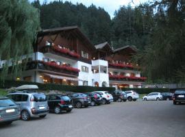 Hotel Larch, Campo di Trens