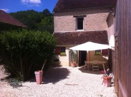 Gite Vezelay, Chamoux