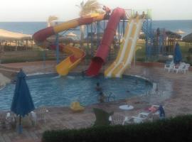 Savanna Empire Spa & Resort, Ain Sokhna