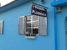 Pousada Florença, Iguape