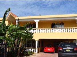 Villa Ensueño, San Felipe de Puerto Plata