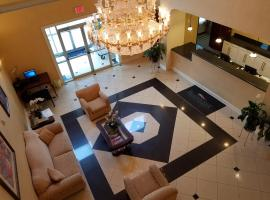 Baymont Inn & Suites, Marrero