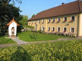 Landhaus Pittersberg, Amstetten