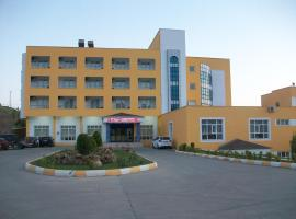 Bato Thermal Hotel, Sarıkuş