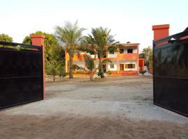la maison YAKA, Boukot Ouolof