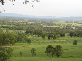 Hill Top Villas, Lovedale