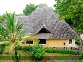 Oasis Diani Villas, Ukunda