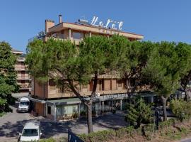 Hotel Tevere Perugia, Ponte San Giovanni