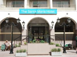 The Santa Maria Hotel, St Paul's Bay