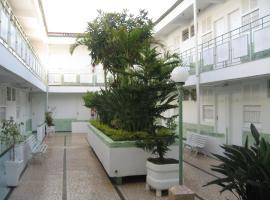 Hotel Colonial, Bragança Paulista