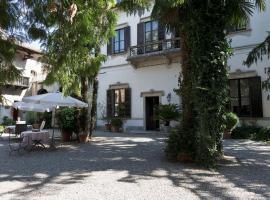Hotel Locanda Dei Mai Intees, Azzate