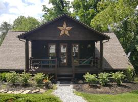 Tranquility Suite, Pulaskiville