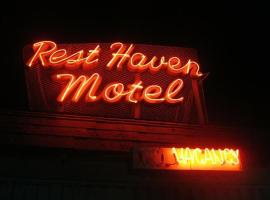 Rest Haven Motel