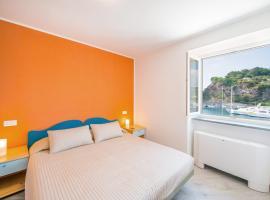 Hotel Ristorante Crescenzo, Procida