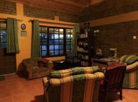 Tuliza Cottage, Gilgil