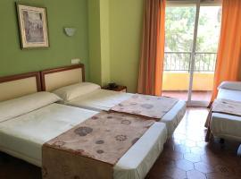 Hotel Imperial II, Cullera