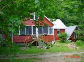 A-Frame Studio, Schroon Lake
