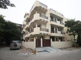 OYO 7078 Gupta Residency New, Ghaziabad