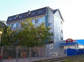 Rus Hotel, Tuapse
