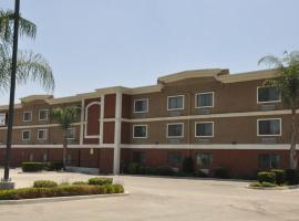 All Star Inn San Bernardino, San Bernardino