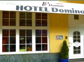 Hotel Domino, Hanau am Main