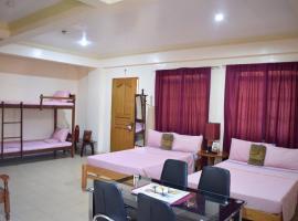 The Saint Joseph Residential Suites, Lucena