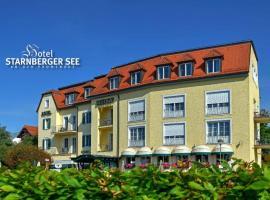 Hotel Starnberger See, Starnberg