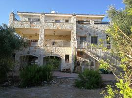 Stone House in choli village, Paphos