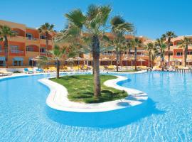 Caribbean World Thalasso Djerba - All Inclusive, Midoun