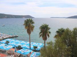 Garni Hotel Vila Aleksandar Herceg Novi, Herceg-Novi