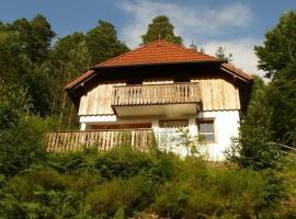 Apartmenthaus Ansica, Hornberg
