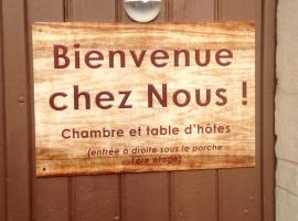 Bienvenue Chez Nous, Clouange