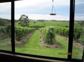 Pennyroyal Raspberry Farm & Cidery, Murroon