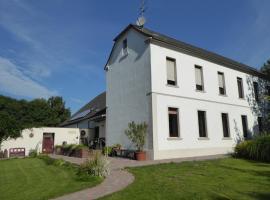 Ferienwohnung Illbruckshof - ca. 120m², Moers