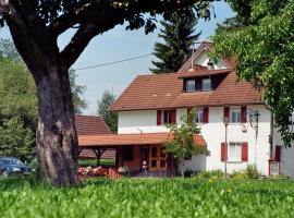 Gasthof zum Hirsch, Neukirch
