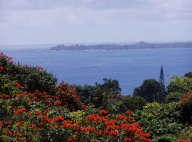 Island Goode's - Luxury Adult Only Accommodation in South Hilo District, Papaikou