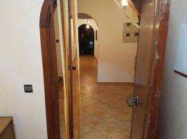 residence LINA, El Groura