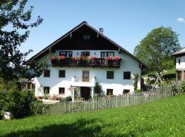 Leitingerhof, Thalgau