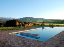 Maison Atypique Berbere, Ourika