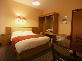 The Parkway Hotel, Dunmanway
