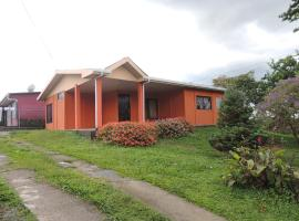 Casa Mision Esperanza, Aguas Zarcas