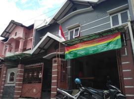 Adikarta Guesthouse Seturan, Sleman