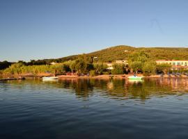 Hotel Votsala, Pyrgi Thermis