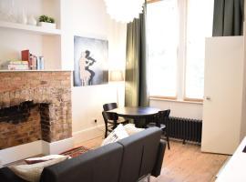 Stunning, Modern 1Bed Apartment In Shepherd's Bush, London
