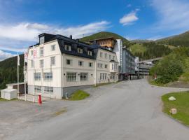 Tott Hotell Åre, Åre