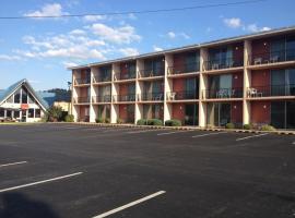 Landmark Inn, Corbin