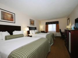 Baymont Inn & Suites Delaware, Delaware